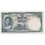 ТАИЛАНД 1 БАТ, 1955 ГОД