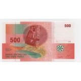КОМОРСКИЕ ОСТРОВА 500 ФРАНКОВ, 2006 ГОДА