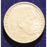 ГЕРМАНИЯ 2 МАРКИ, 1939 ГОД