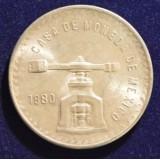 МЕКСИКА 1 УНЦИЯ, 1980 ГОД