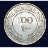ПАЛЕСТИНА 100 МИЛС, 1931 ГОД