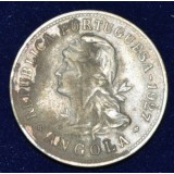 ПОРТУГАЛИЯ 50 СЕНТАВО, 1927 ГОД