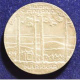 ФИНЛЯНДИЯ 10 МАРОК, 1975 ГОД