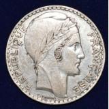 ФРАНЦИЯ 20 ФРАНКОВ, 1938 ГОД