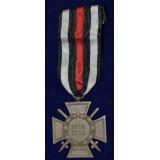 ГЕРМАНИЯ. КРЕСТ ЧЕСТИ ДЛЯ ФРОНТОВИКОВ, 1914-1918 ГОДЫ