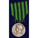 ФРАНЦИЯ. ПАМЯТНАЯ МЕДАЛЬ ВОЙНЫ 1870-1871 ГОДЫ - Médaille Commémorative de la Guerre 1970-1871